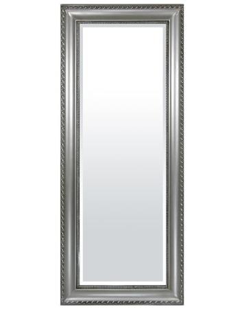 Lustro srebrna rama 134x24