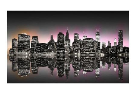 Fototapeta - Miasto, które nigdy nie zasypia - NYC