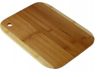 Deska do krojenia bambusowa 38x29x0,85 cm