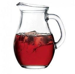 Dzbanek szklany Bistro 500 ml