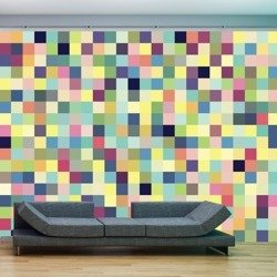 Fototapeta - Millions of colors
