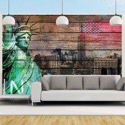 Fototapeta - Symbole NYC