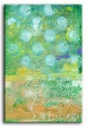 "Obraz ""Abstrakcje"" reprodukcja 50x70 cm"