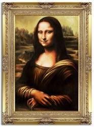 """Obraz """"Inni"""" ręcznie malowany 87x117cm"""