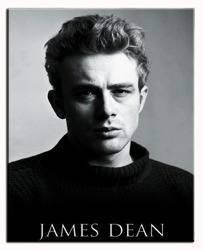 "Obraz ""James Dean"" reprodukcja 40x50 cm"
