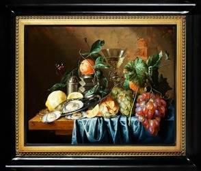 Obraz - Kopie mistrzów malarstwa 58x68cm