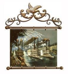 Obraz - Kopie mistrzów malarstwa 61x82cm