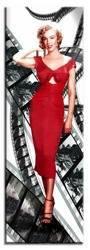 "Obraz ""Marilyn Monroe"" reprodukcja 50x150cm"
