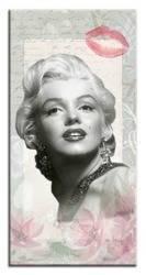 "Obraz ""Marilyn Monroe"" reprodukcja 90x45 cm"