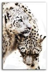 "Obraz ""Wild Nature"" reprodukcja 60x90 cm"