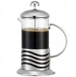 Zaparzacz do kawy Kawiarka tłokowa 800 ml Berretti