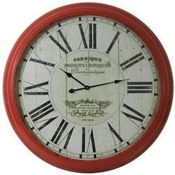 Zegar ścienny olbrzymi  93x93cm
