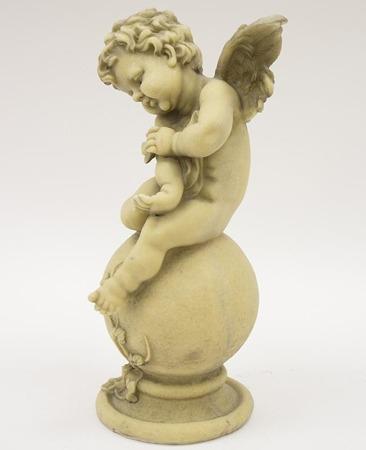 Figurka Aniołek