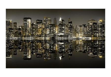 Fototapeta - American skyscrapers