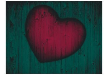 Fototapeta - Listen to your heart