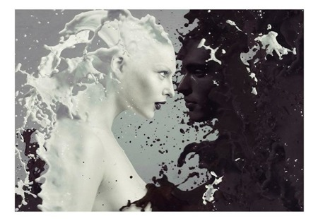 Fototapeta - Miłość bez granic