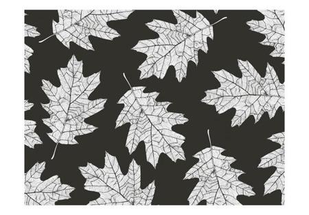 Fototapeta - Ostatnie tchnienie jesieni