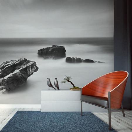 Fototapeta - Three rocks