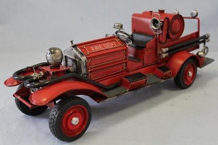 Replika Straży Pożarnej
